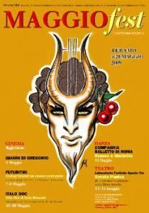 Maggio Fest a Teramo 2009