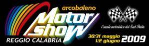 Arcobaleno Motor Show a Reggio Calabria 2009