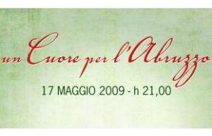 Un cuore per l'Abruzzo