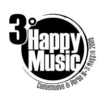 Happy Music a Roma 2009