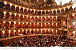 I-Pagliacci Opera a Roma 2009