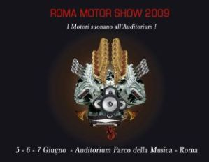 Roma Motor Show 2009