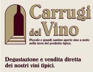 Carrugi del Vino