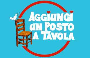 Aggiungi un posto a tavola nei teatri di milano roma varese e bergamo da dicembre 2009 a marzo - Aggiungi un posto a tavola dorelli ...