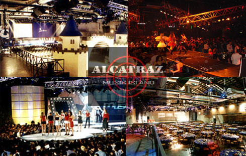 Weekend alcatraz milano divertimentitalia eventi for Disco in milano
