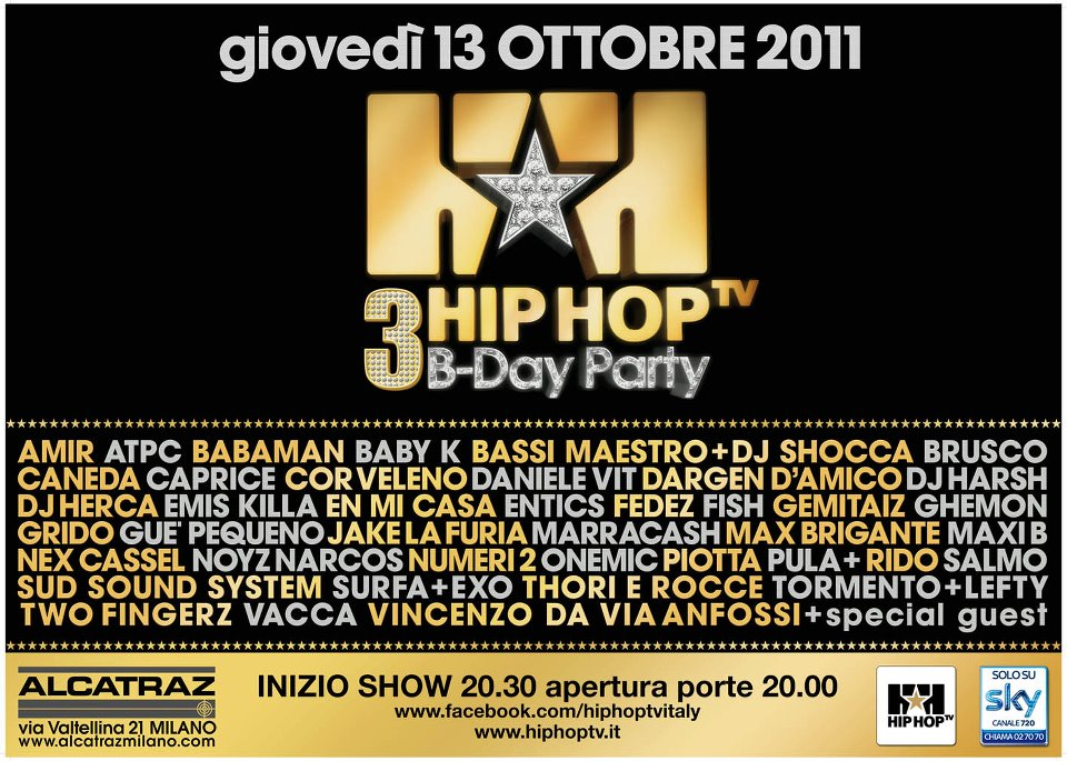 Hip Hop Italiano Hip Hop Italiano