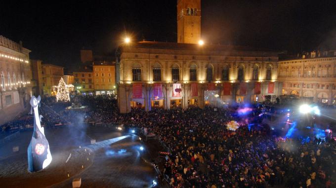 Capodanno 2012 bologna il capodanno emiliano for Capodanno in italia
