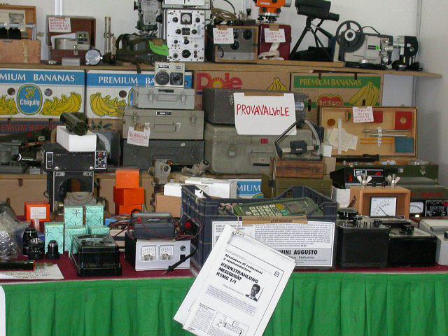 pelizzaro elettronica ferrara firearms - photo#4