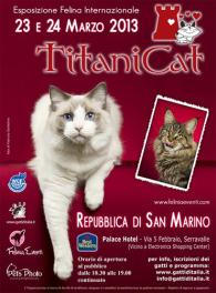 titanicat-2013