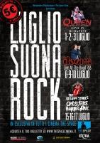 LUGLIO SUONA ROCK