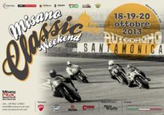 misano classic weekend 2013