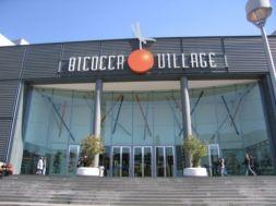 Bicocca_Village