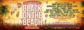 black-beach