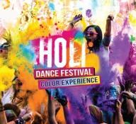 holi-dance